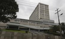 hospital de FFAA