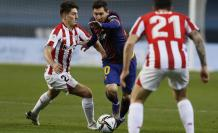 Messi PSG