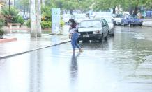 Lluvia Guayaquiil