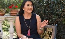 Silvana Vallejo, directora general del Sercop.