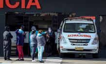 Ecuador experimentó un repunte de más de 3.000 contagios el pasado fin de semana, si bien al inicio de la actual se ha reducido el número de casos a 275 nuevos el lunes y hoy esos 579.