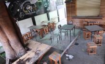 LOcal Barrio Cuba