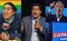 Ecuador está espectante al avance de las cifras que parece desacelerar su velocidad.