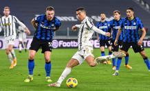 Juventus-Inter-Cristiano-Ronaldo