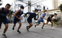 atletismo guayas escenarios