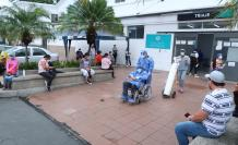 Hospitala Bicentenario