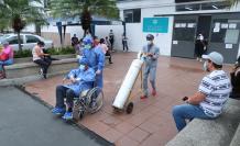 hospital bicentenario