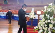 Andrés Chocho muerte Luis Chocho