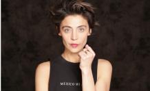 Ilse Salas interpreta a Constanza en la famosa serie 100 días para enamorarnos.