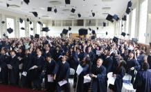 Graduación de bachilleres
