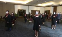 Graduación La Moderna