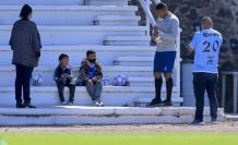 Antonio-Valencia-hincha-Querétaro