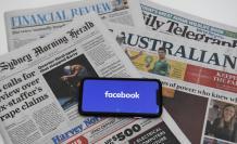 Australia redes sociales