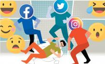 Redes sociales y censura