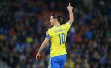 Ibrahimovic regreso selección