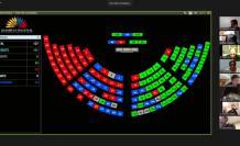 Asamblea- comite- reformas- Constitución
