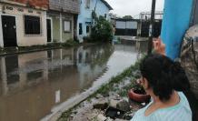 lluvia Guayaquil