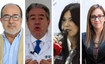 Ministro de Salud