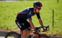 Richard Carapaz Volta a Catalunya