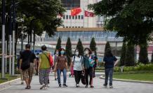 En China donde se detectaron los primeros contagios de COVID-19