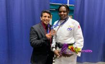 Vanessa-Chala-bronce-judo