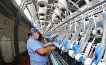 El sector textil pide propuestas a los dos candidatos a la Presidencia.