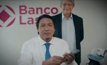 Video de campaña de Andrés Arauz