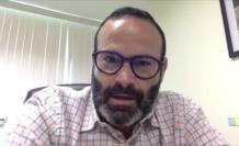 Jorge Wated, jefe de gabinete del presidente de Ecuador, Lenín Moreno.