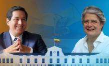 Este domingo 11 de abril de 2021 se elege al próximo presidente del Ecuador.