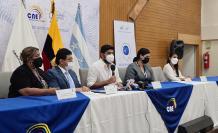 junta provincial del guayas
