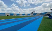 estadio Modelo fedeguayas
