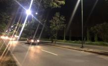 avenida del Bombero