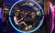 España tiene ya su primer campeón nacional de una competición de automovilismo virtual.
