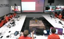 NASA Ingenuity Helico (33207354)