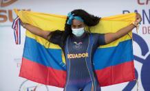 Tamara Salazar República Dominicana