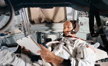 US astronaut Michael  (33234828)