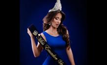 Leyla Espinoza, Miss Ecuador