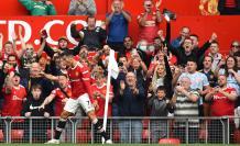 Manchester United-cristiano.ronaldo