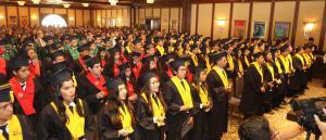 Graduación Santistevan