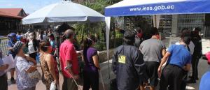 IESS Agencias