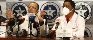 El Colegio de Médicos del Guayas pide al Gobierno suspender el feriado.