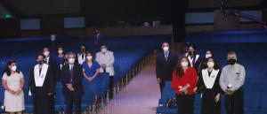 Graduación Copol