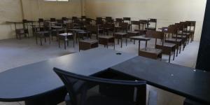 Colegios en crisis