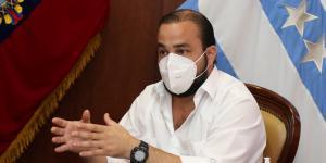 Gobernador del Guayas
