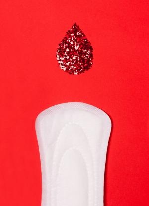 Menstruación: Foto: Canva.