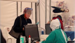 casos coronavirus ecuador