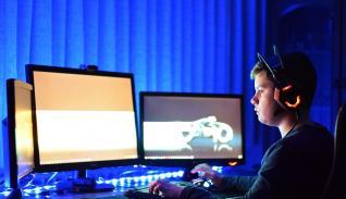 e-sports juegos deportes electronicos