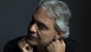 Andrea Bocelli - credit Mark Seliger