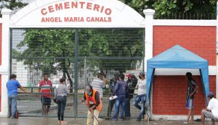 cementerio guayaquil