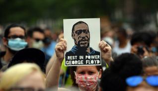 Protestas-Estados Unidos-Brutalidad Policial.